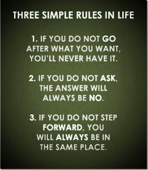 Three-simple-rules-in-life